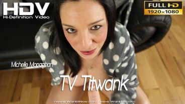 Tv titwank joi - 3 7