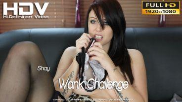 wank challenge