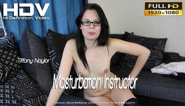 Masturbation Instructor Video 81