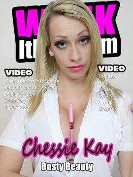 Chessie Kay