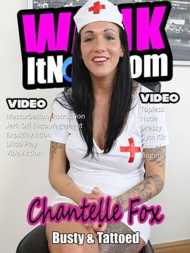 Chantelle Fox