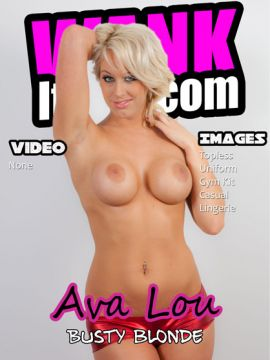 Ava Lou
