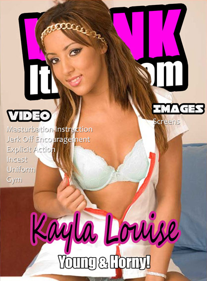 Kayla masturbation instruction videos 7 videos hairy armpit