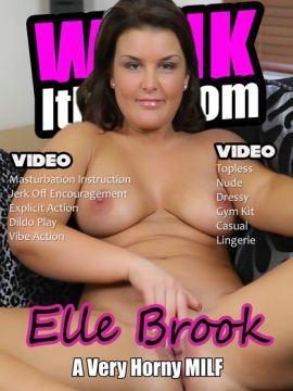 Elle Brook
