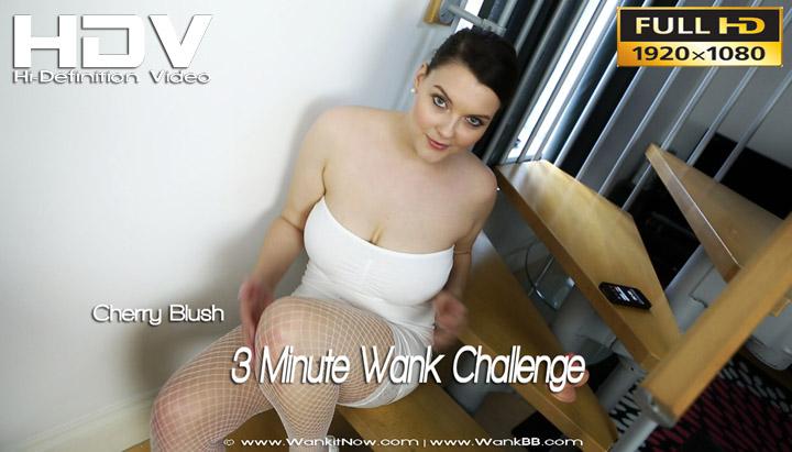 5 minute wank challenge 3