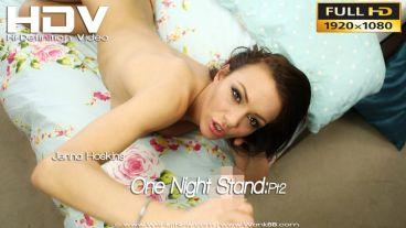 "Jenna Hoskins ""One Night Stand:Pt2"""
