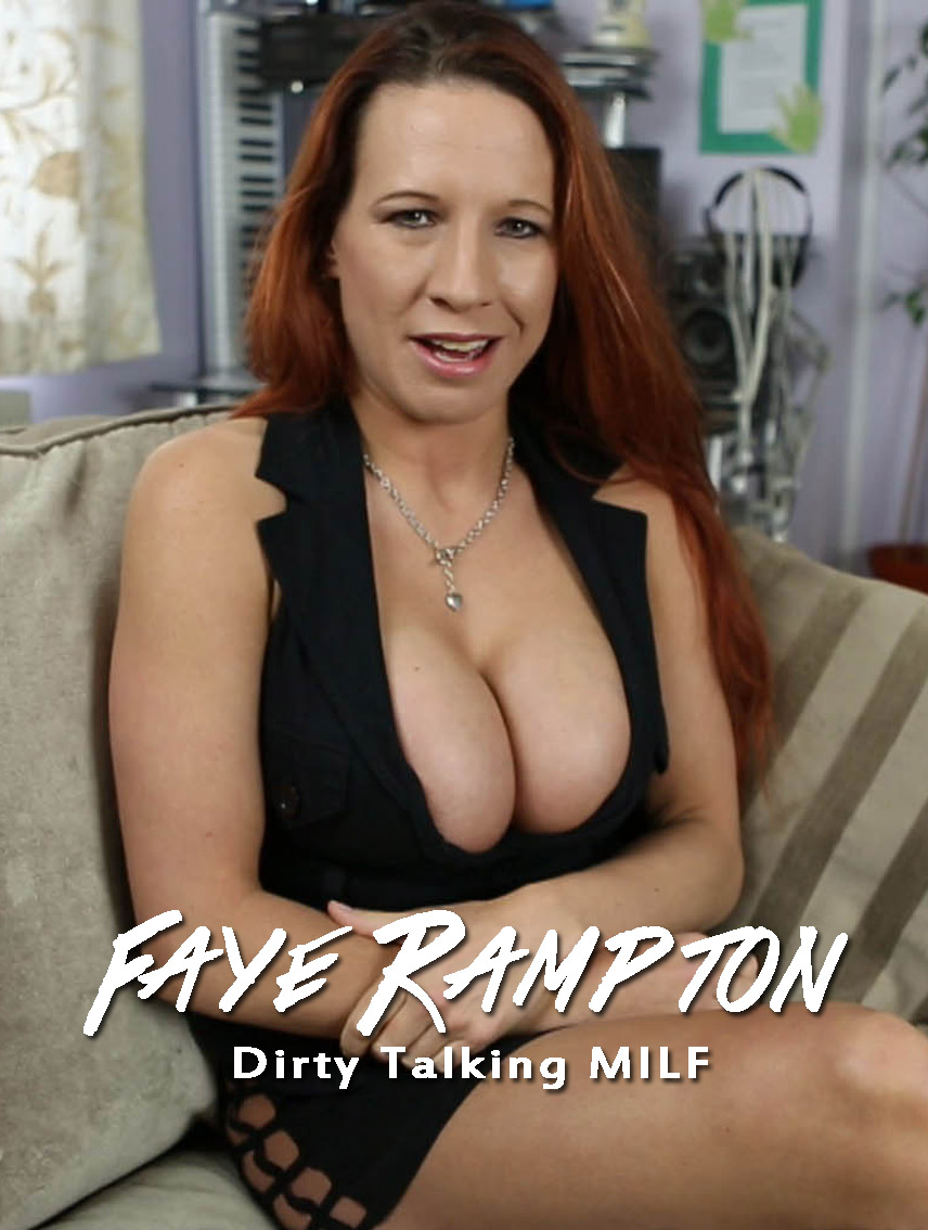 Fay likes dirty talk and role play 7