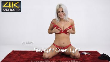 "Lu Elissa ""Red Light Green Light"""