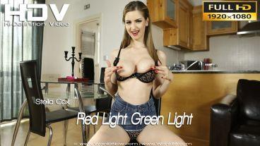 "Stella Cox ""Red Light Green Light"""