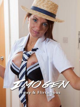 imogen-model