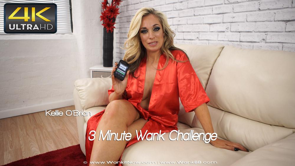 3 minute wank challenge 9