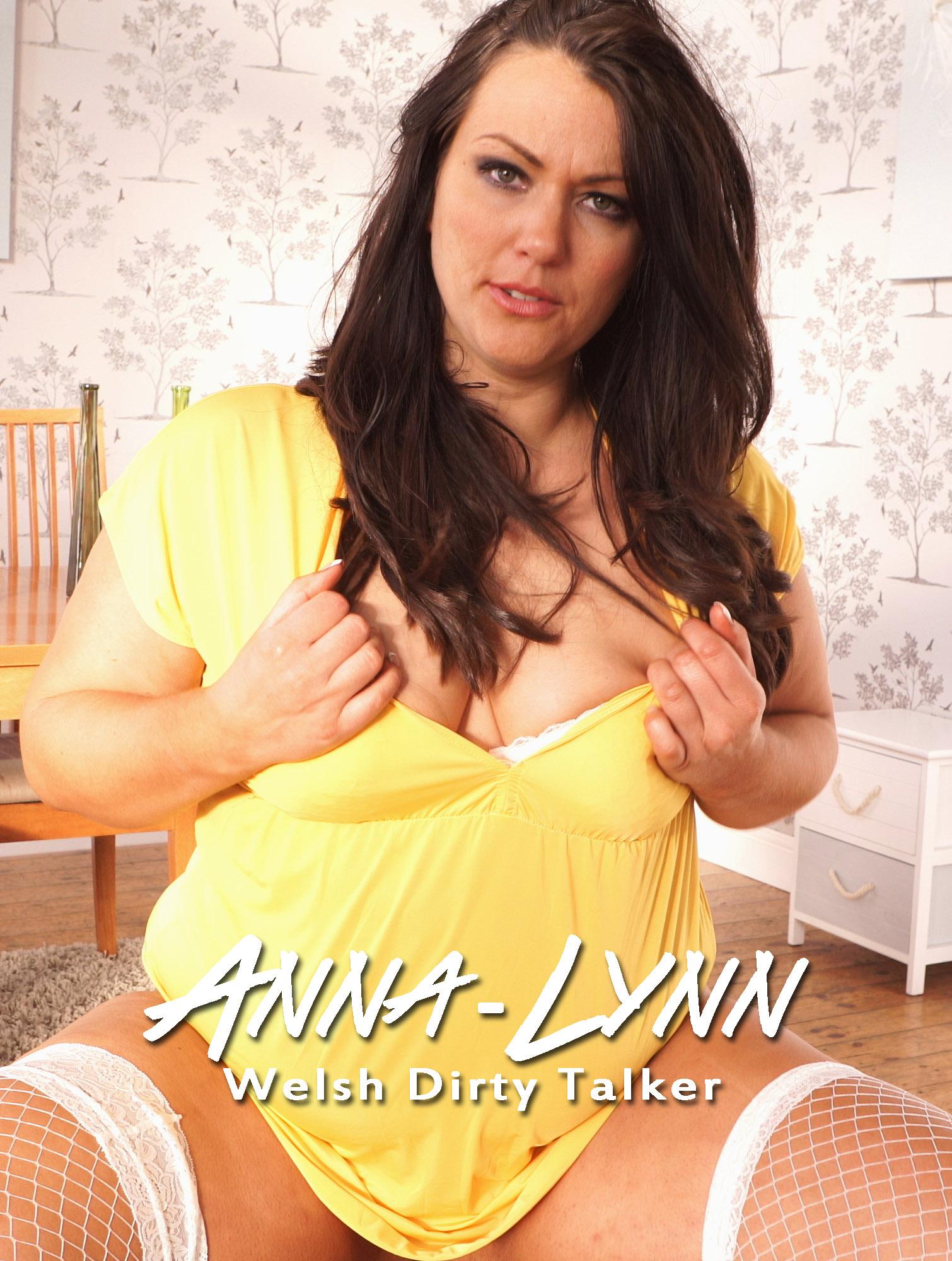 Anna Lyn  nackt