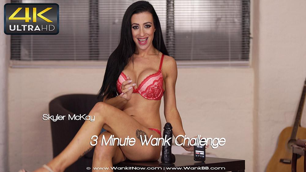 3 minute wank challenge b 3