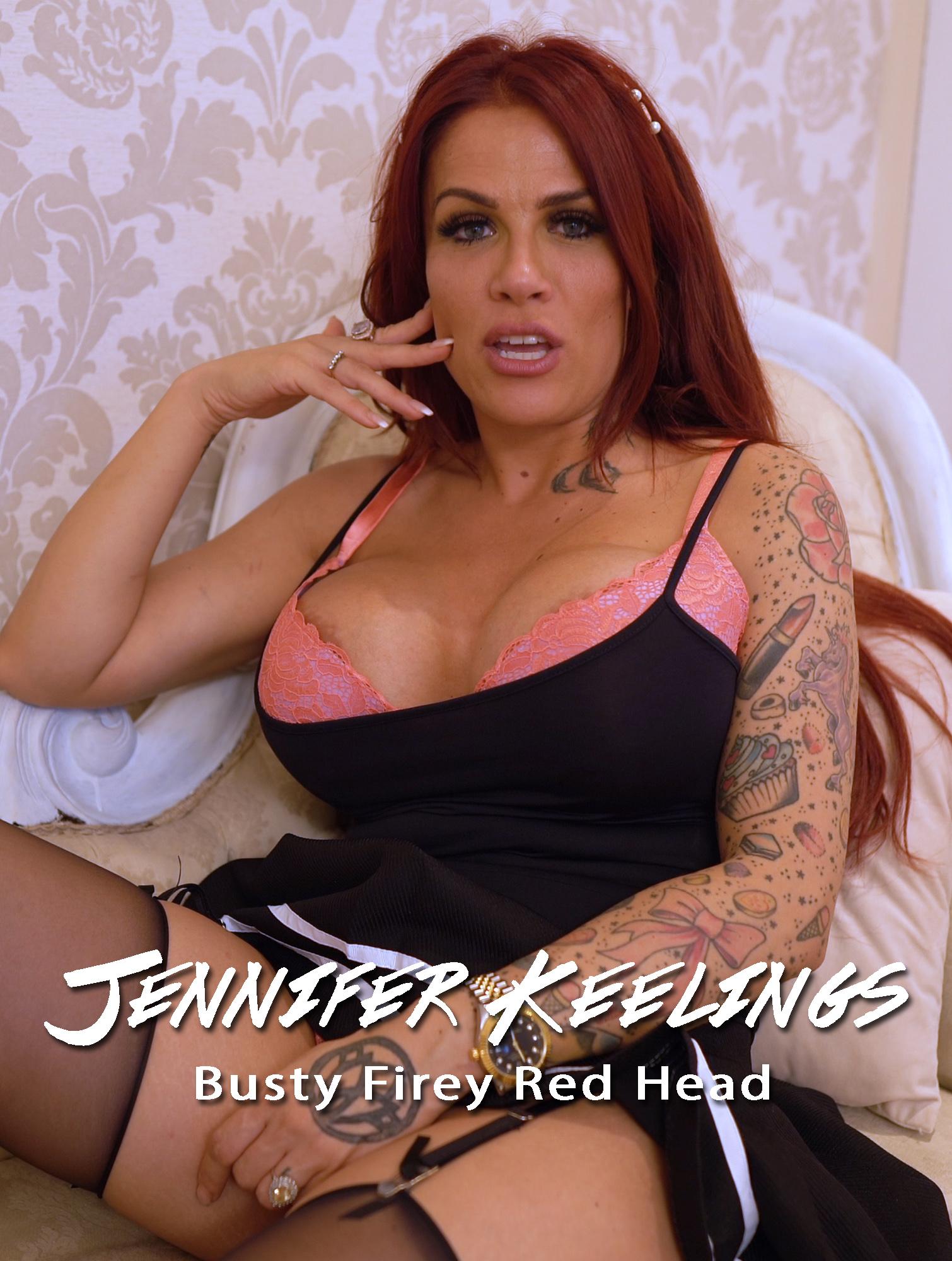 Jennifer Keelings