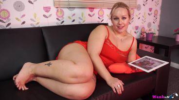 Ashley ryder naked #12