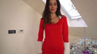 Laura is our hot Model - Wank it Now