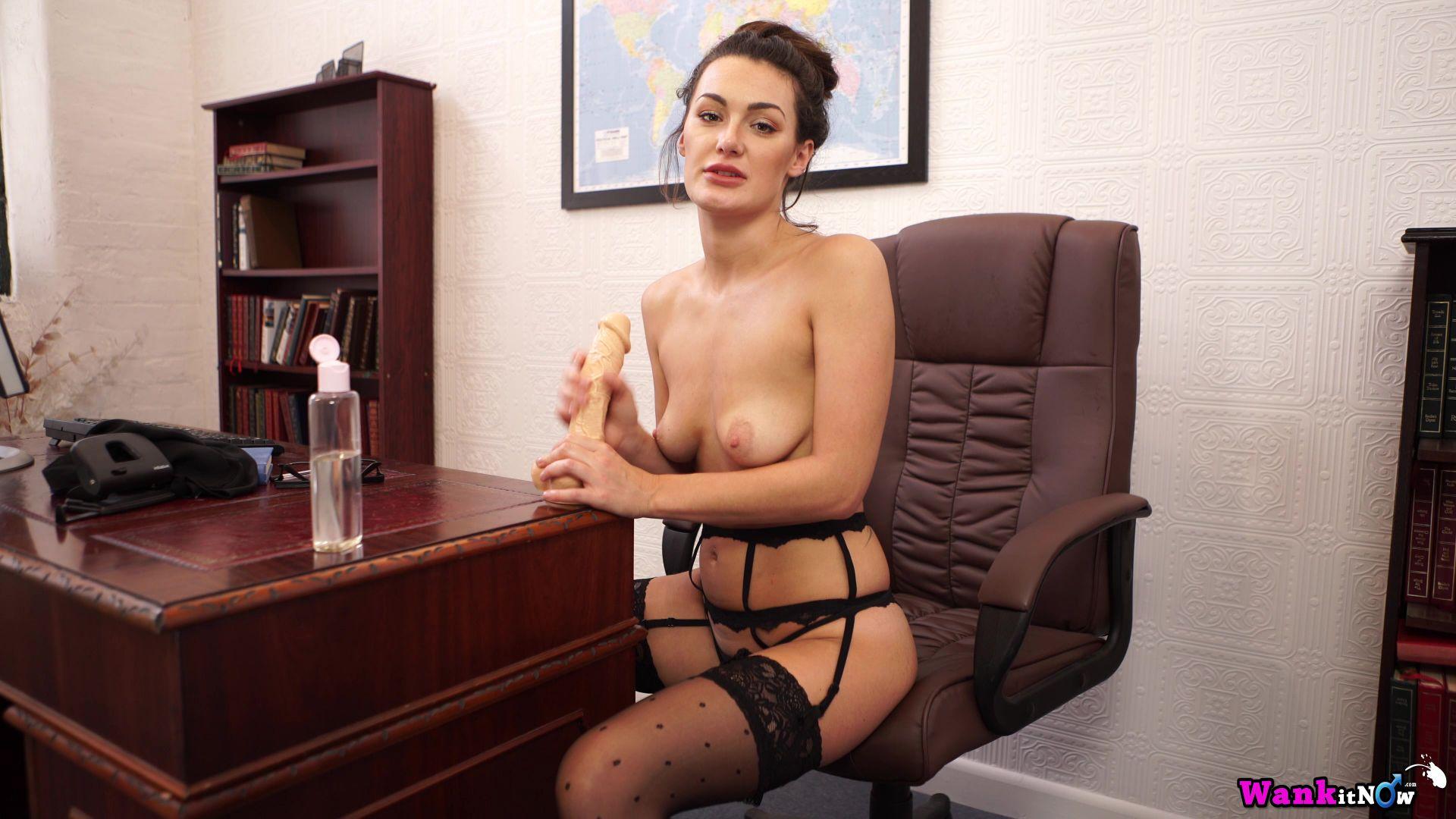 She needs cock like i need facebook