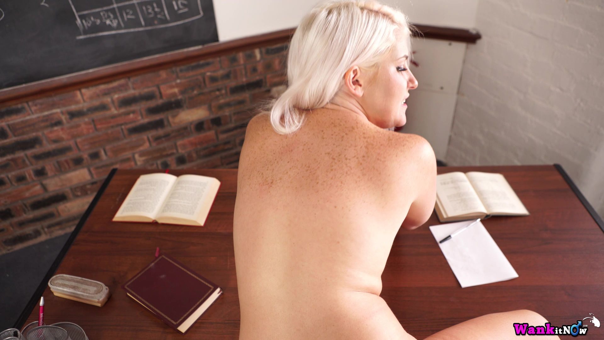 """Lu Elissa """"Fuck Assignment"""" - Sexy Albums - Wank it Now"""