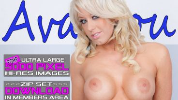 Ava Lou Is Our Hot Model Wank It Now